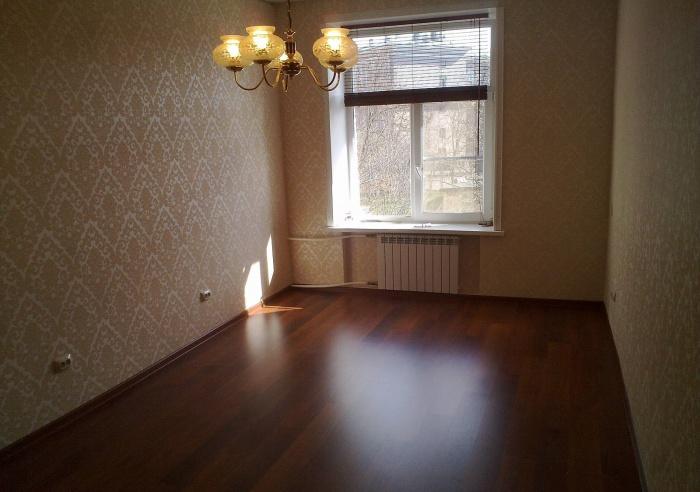 Портфолио - Ремонт квартиры под ключ в Москве