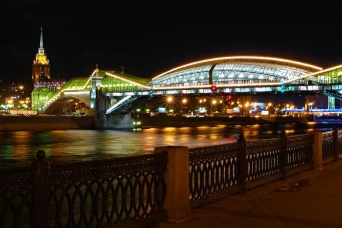 фото мост богдана хмельницкого