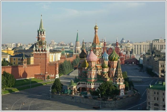 собор василия блаженного на красной площади фото