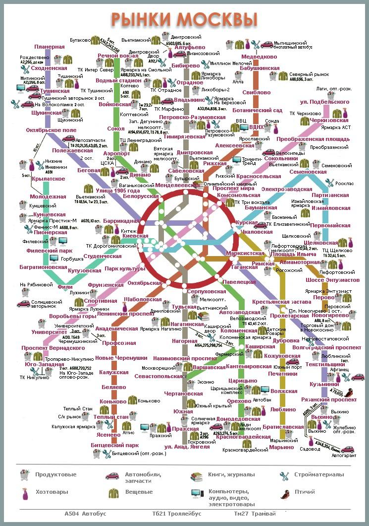 Станция метро Орехово.  ПРОЕЗД.
